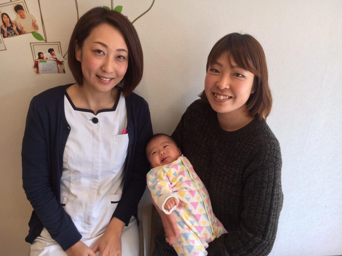 産後ママ応援キャンペーン